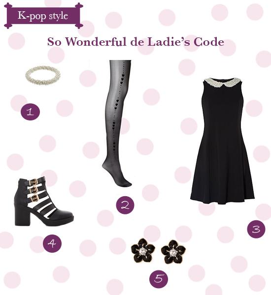 Kpop-style-ladies-code